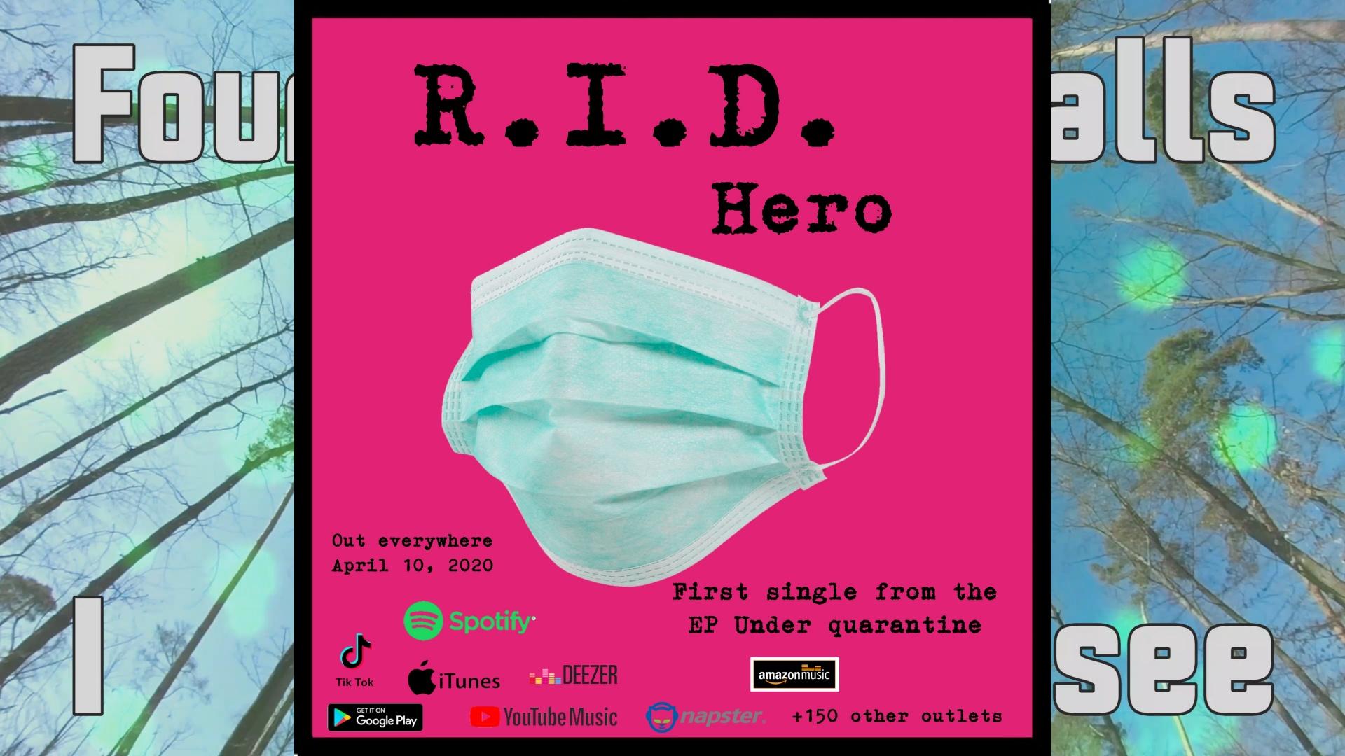 R.I.D. Hero